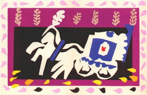 Pierrot's Funeral