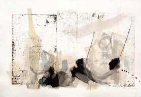 Algues Jour by Lisa Tognon