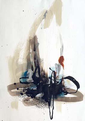 Une Pluie pour Jeanne by Lisa Tognon