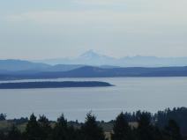 Mount Baker by T. Vatrt