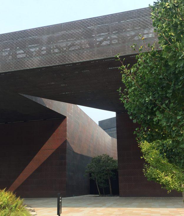 de Young Museum (Terry Vatrt image)