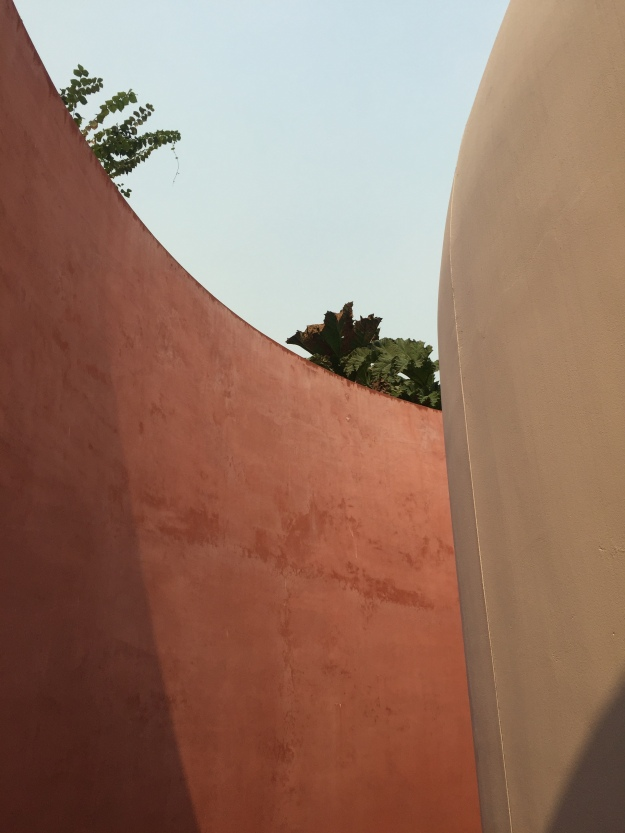 Three Gems, James Turrell (image by Terry Vatrt)