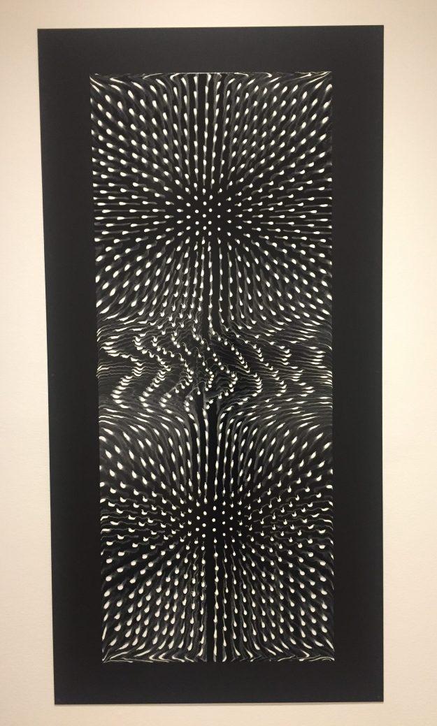 Polarisation NNB, 2013, Julie Trudel