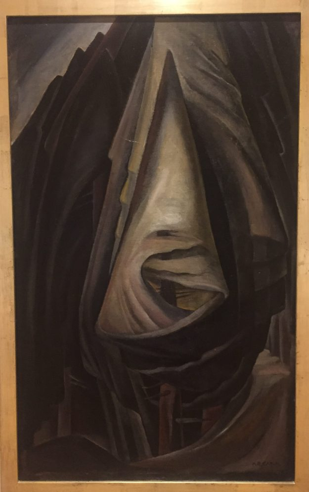 Grey, 1931-32 Emily Carr