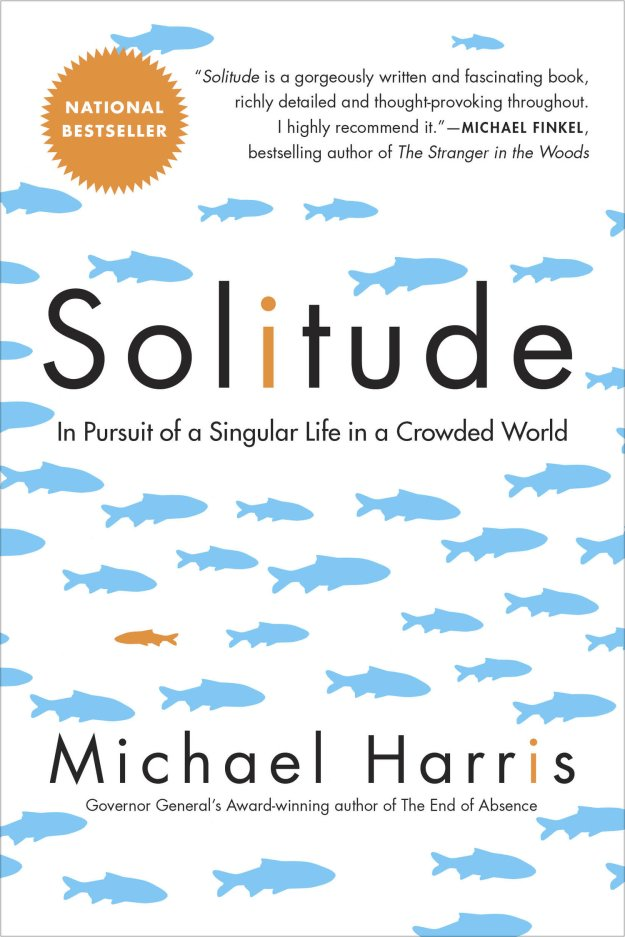 Solitude by Michael Harris